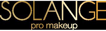SOLANGE pro makeup